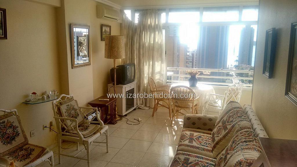Imagen sin descripción - Apartamento en venta en Benidorm - 284858063