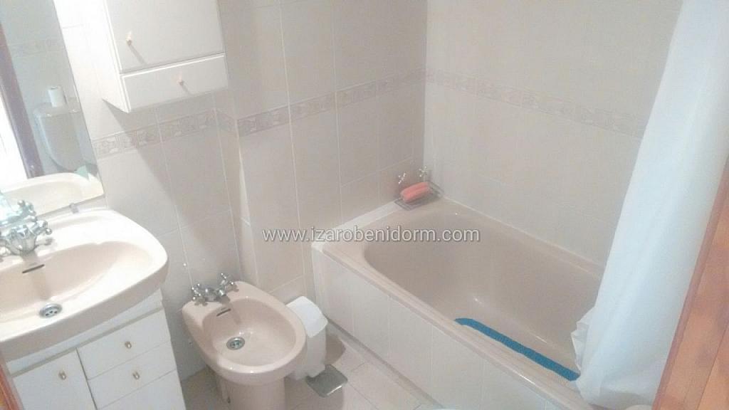 Imagen sin descripción - Apartamento en venta en Benidorm - 284858078
