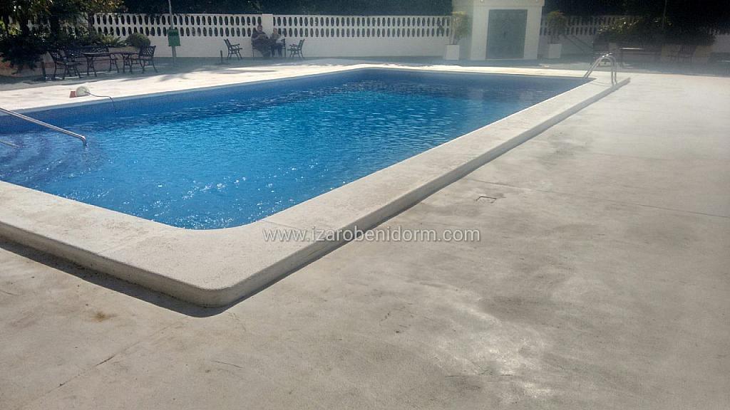 Imagen sin descripción - Apartamento en venta en Benidorm - 284858081