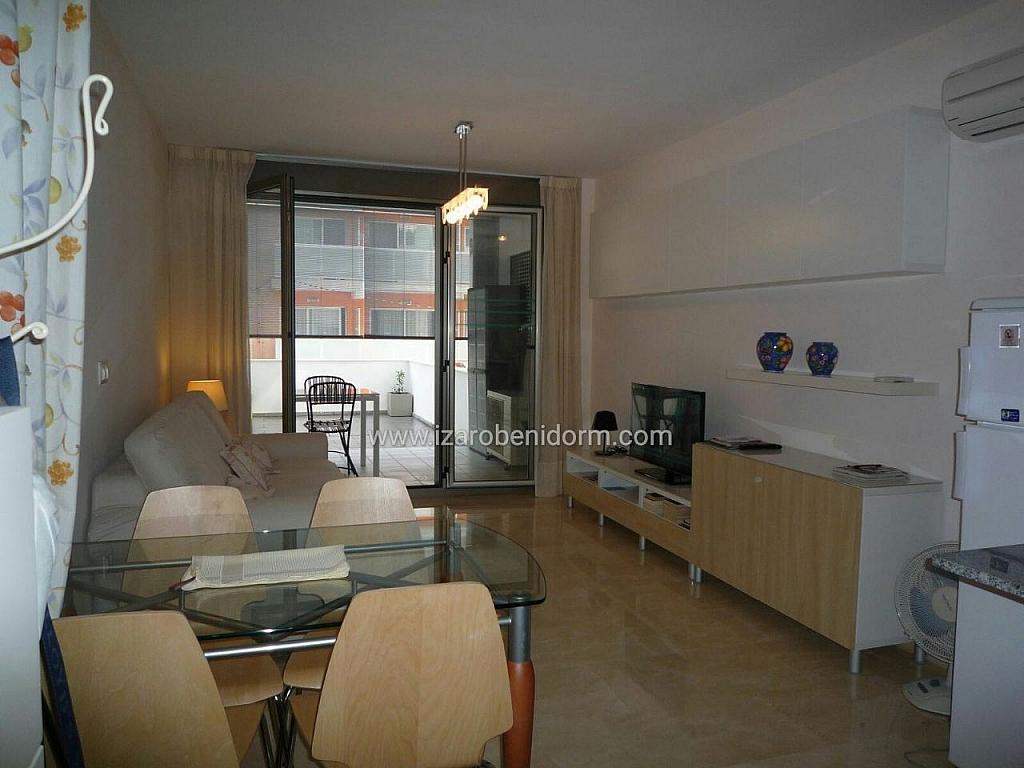 Imagen sin descripción - Apartamento en venta en Benidorm - 284858174