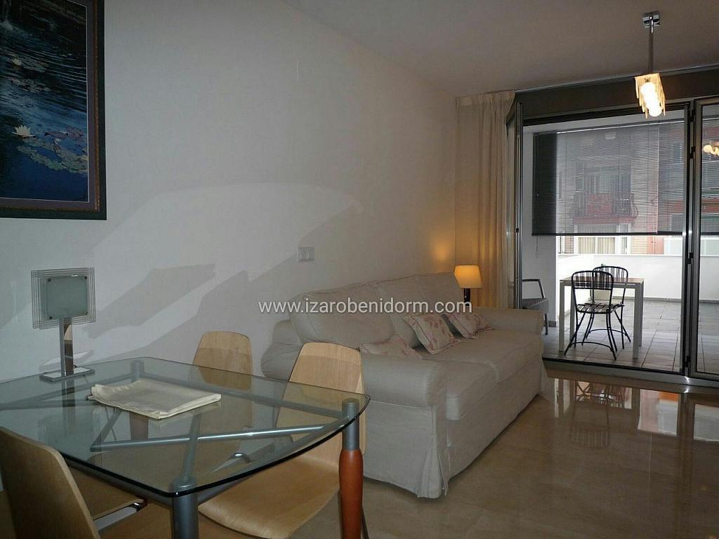 Imagen sin descripción - Apartamento en venta en Benidorm - 284858177