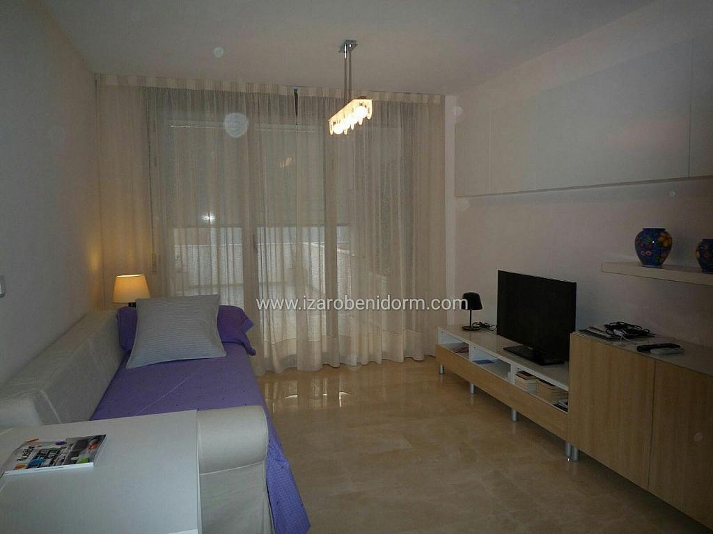 Imagen sin descripción - Apartamento en venta en Benidorm - 284858180