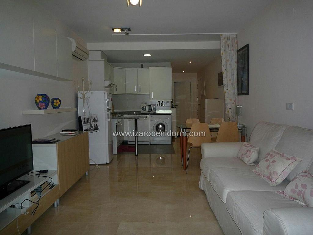 Imagen sin descripción - Apartamento en venta en Benidorm - 284858183