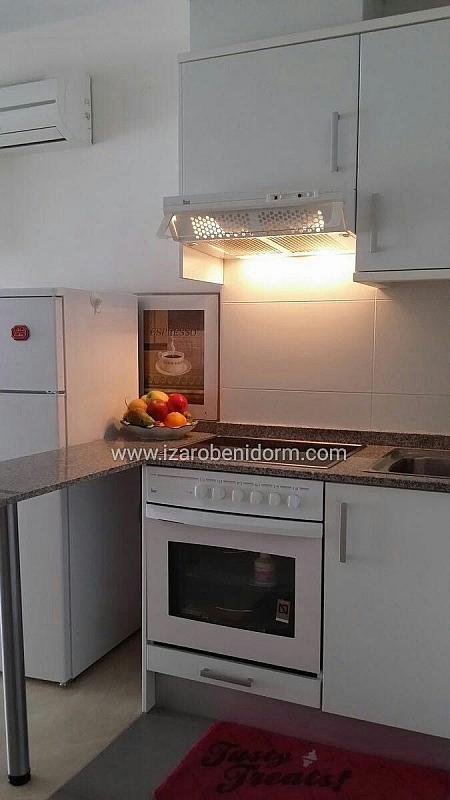 Imagen sin descripción - Apartamento en venta en Benidorm - 284858186