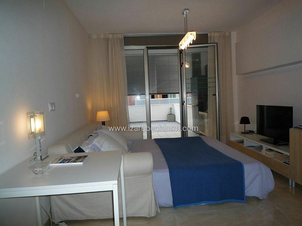 Imagen sin descripción - Apartamento en venta en Benidorm - 284858189