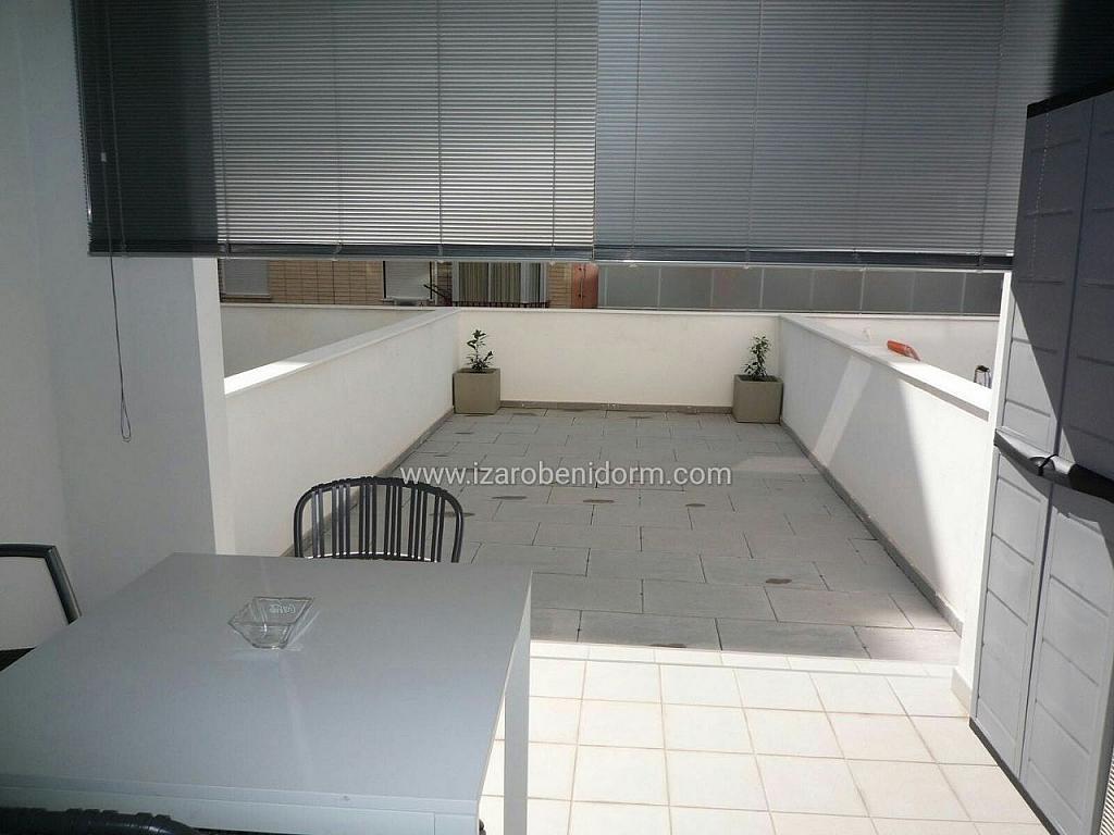 Imagen sin descripción - Apartamento en venta en Benidorm - 284858195