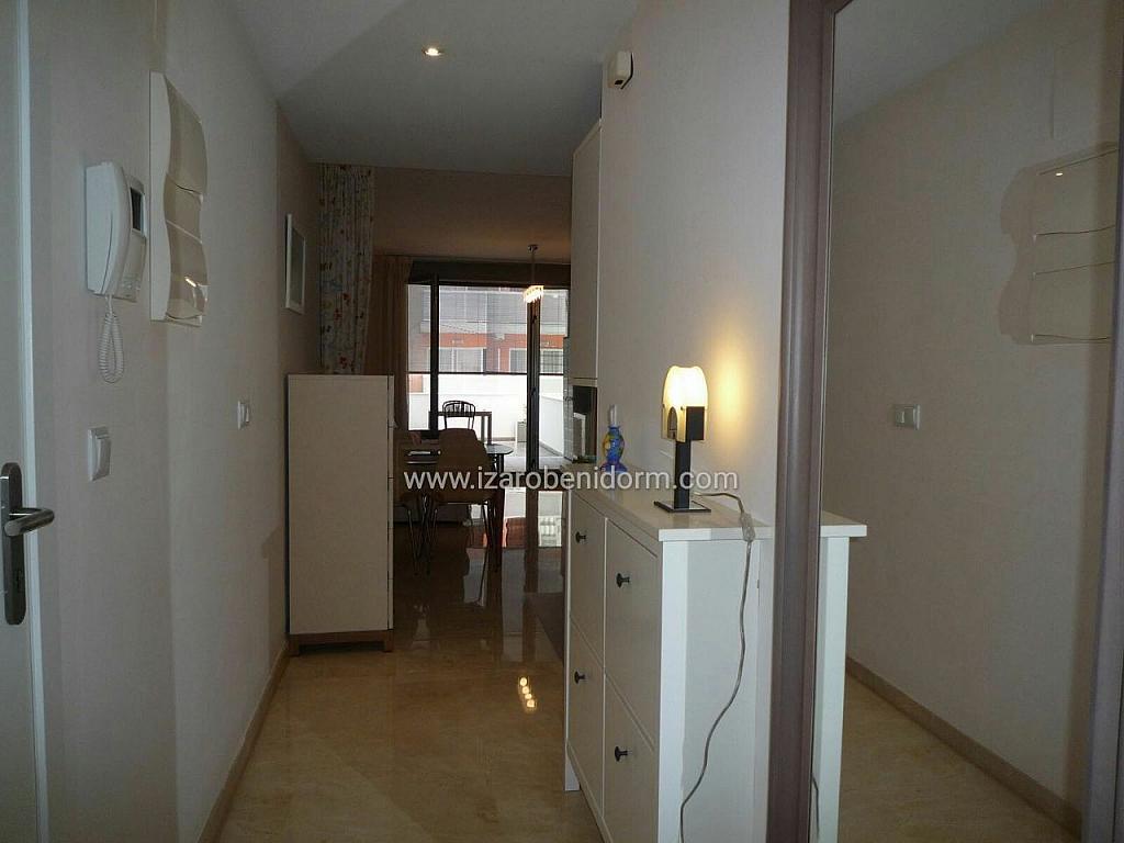 Imagen sin descripción - Apartamento en venta en Benidorm - 284858198