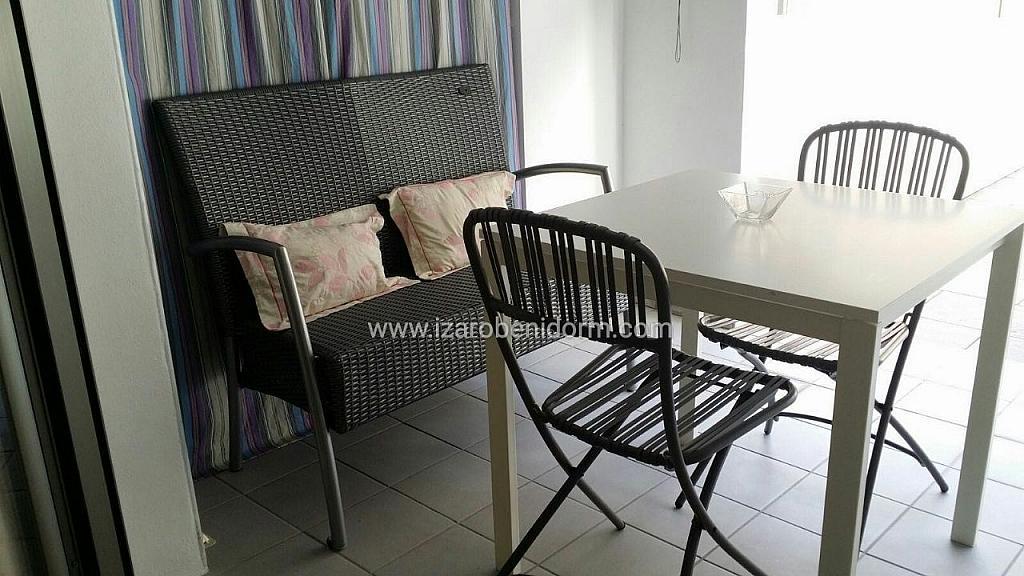 Imagen sin descripción - Apartamento en venta en Benidorm - 284858207