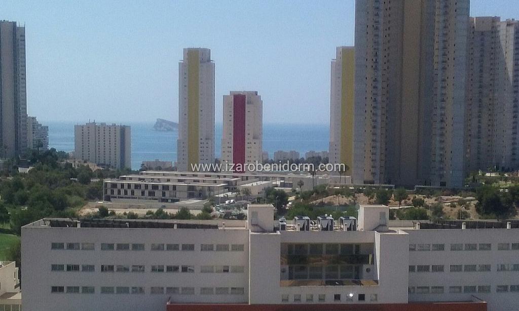 Imagen sin descripción - Apartamento en venta en Benidorm - 284859374