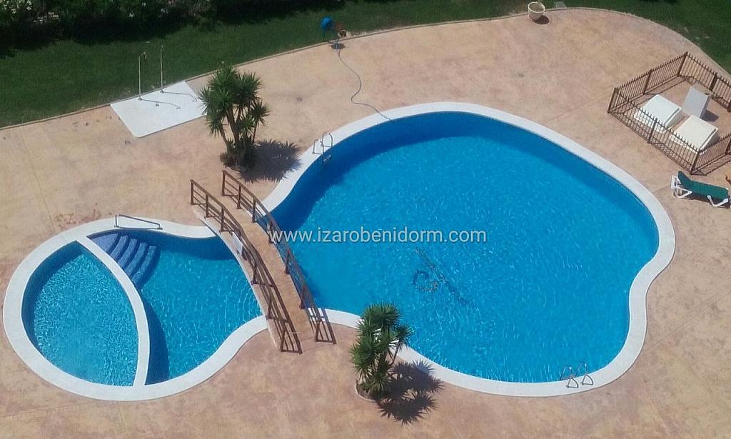 Imagen sin descripción - Apartamento en venta en Benidorm - 284859377