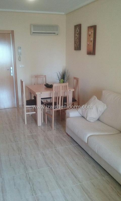 Imagen sin descripción - Apartamento en venta en Benidorm - 284859380