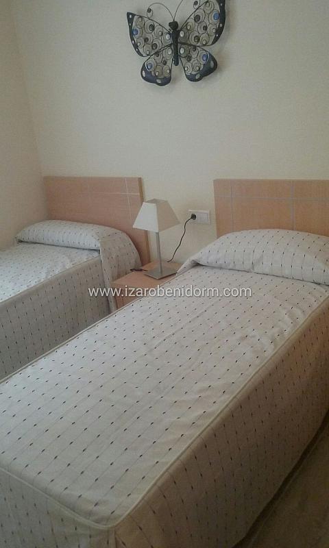 Imagen sin descripción - Apartamento en venta en Benidorm - 284859383