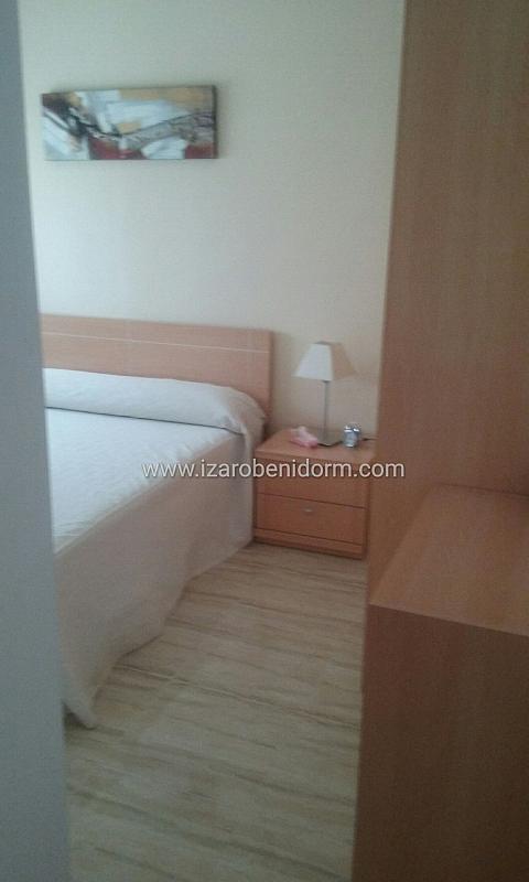 Imagen sin descripción - Apartamento en venta en Benidorm - 284859389