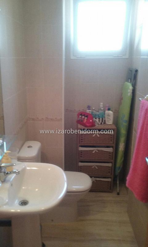 Imagen sin descripción - Apartamento en venta en Benidorm - 284859401