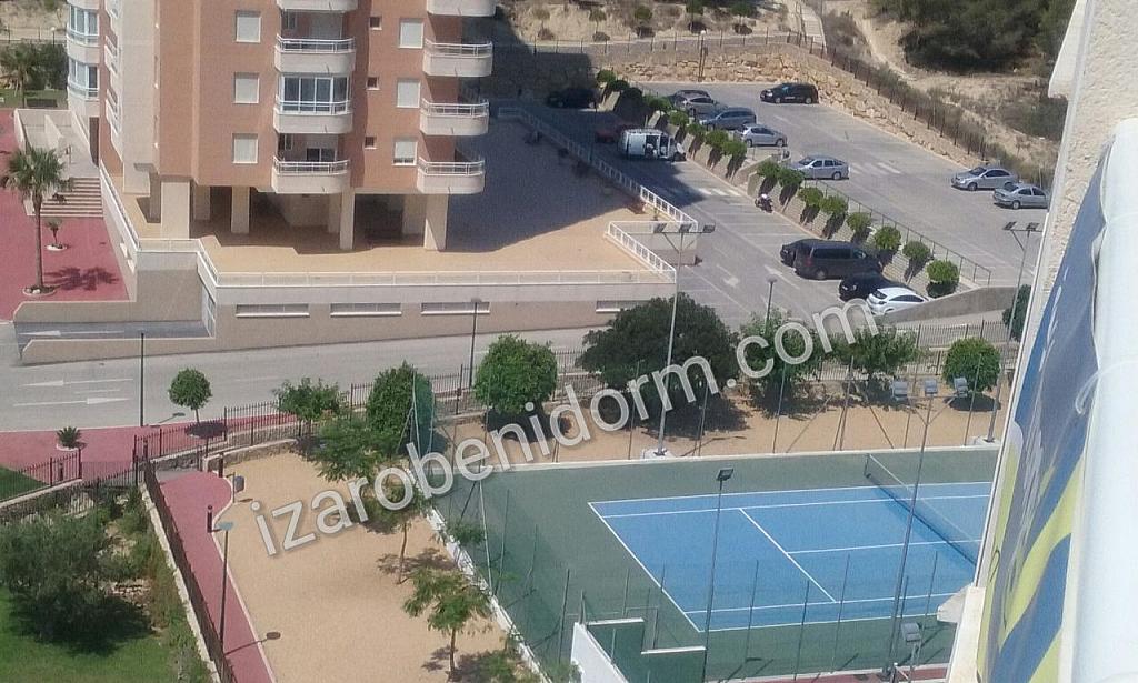 Imagen sin descripción - Apartamento en venta en Benidorm - 284859404