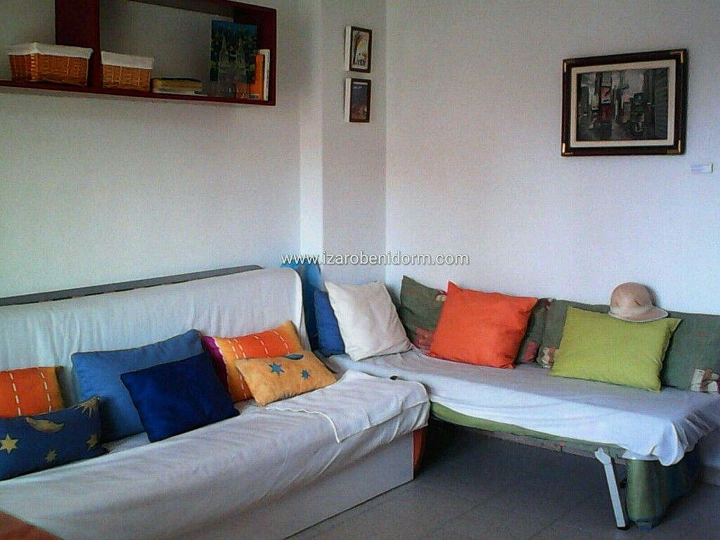 Imagen sin descripción - Apartamento en venta en Benidorm - 284859539