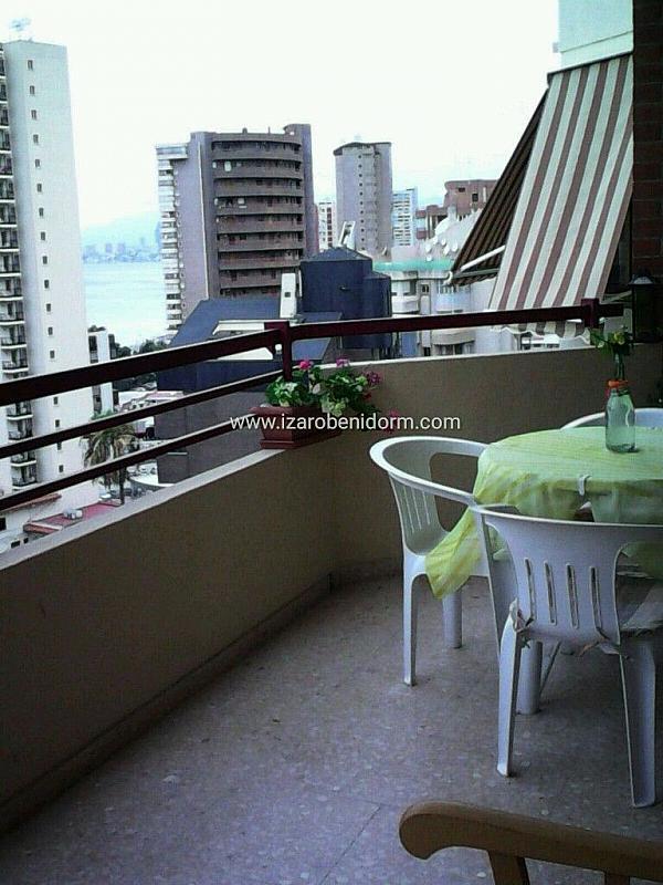 Imagen sin descripción - Apartamento en venta en Benidorm - 284859542