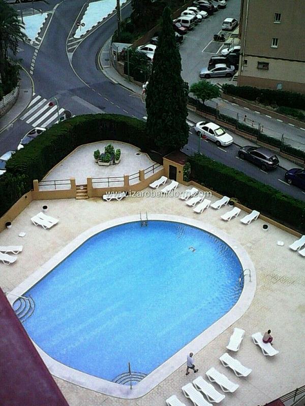 Imagen sin descripción - Apartamento en venta en Benidorm - 284859551