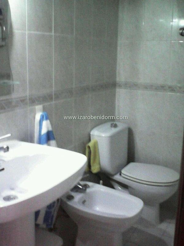 Imagen sin descripción - Apartamento en venta en Benidorm - 284859554