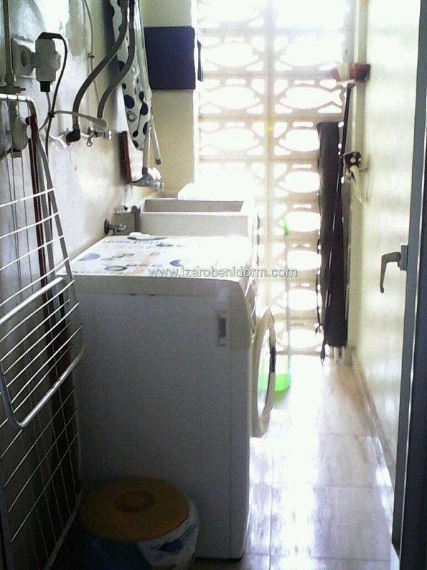 Imagen sin descripción - Apartamento en venta en Benidorm - 284859557