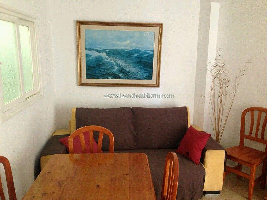 Imagen sin descripción - Apartamento en venta en Benidorm - 284860334