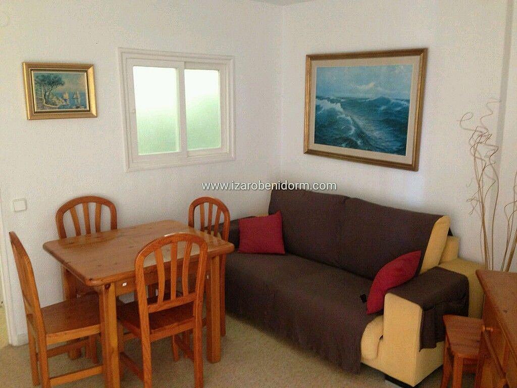 Imagen sin descripción - Apartamento en venta en Benidorm - 284860337