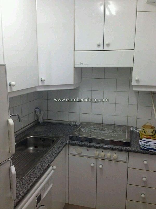 Imagen sin descripción - Apartamento en venta en Benidorm - 284860352
