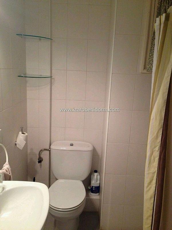 Imagen sin descripción - Apartamento en venta en Benidorm - 284860355
