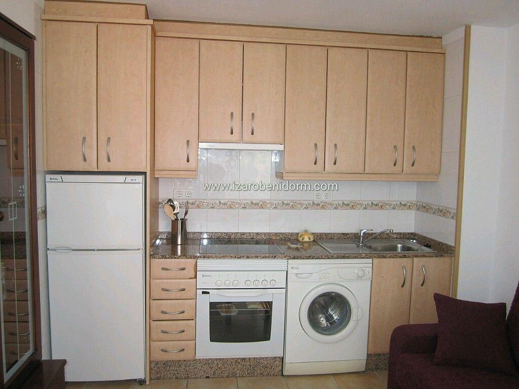 Imagen sin descripción - Apartamento en venta en Benidorm - 284860610