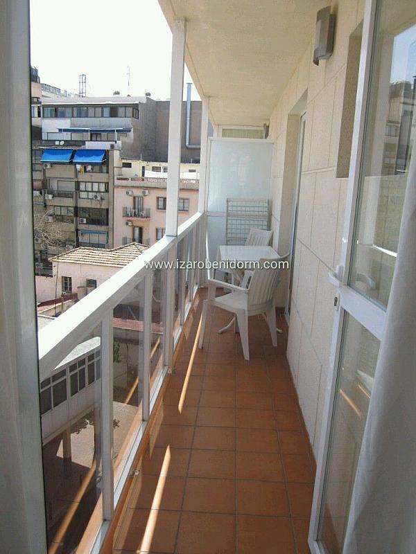 Imagen sin descripción - Apartamento en venta en Benidorm - 284860613