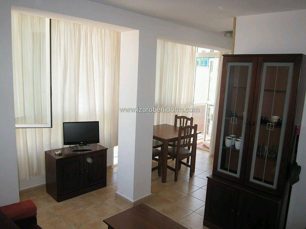 Imagen sin descripción - Apartamento en venta en Benidorm - 284860619