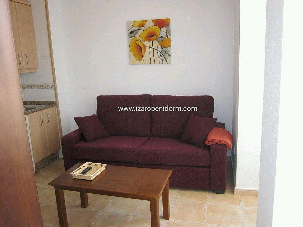 Imagen sin descripción - Apartamento en venta en Benidorm - 284860625