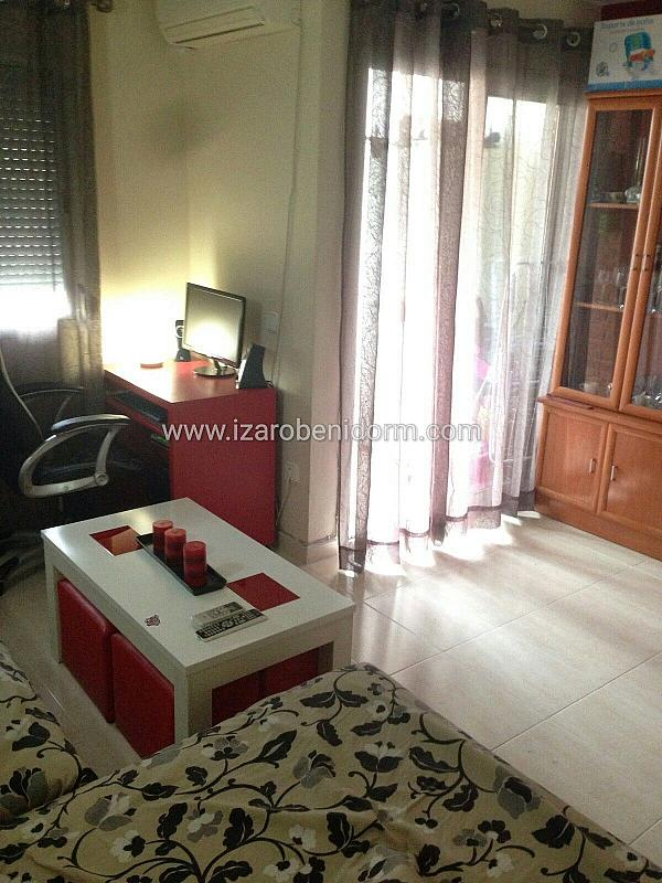Imagen sin descripción - Apartamento en venta en Benidorm - 284861456