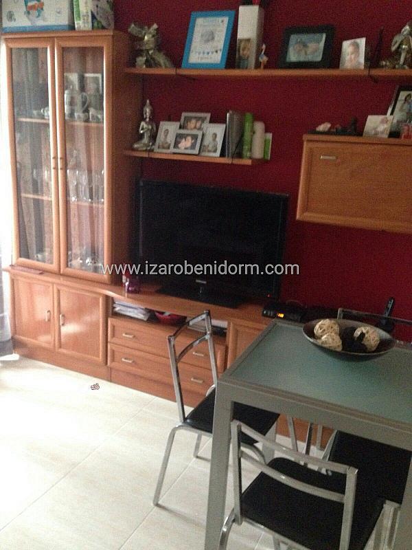 Imagen sin descripción - Apartamento en venta en Benidorm - 284861459