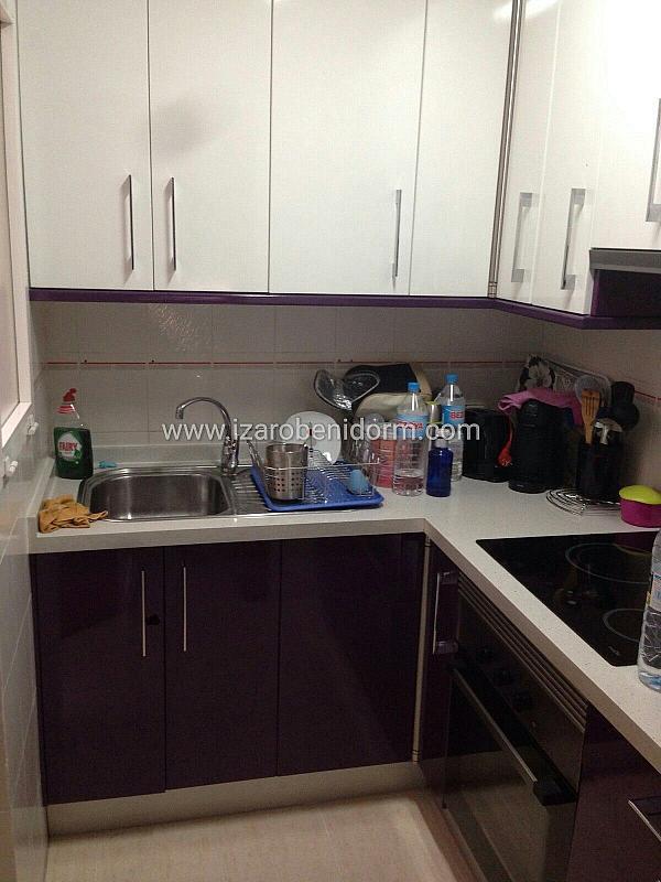 Imagen sin descripción - Apartamento en venta en Benidorm - 284861462