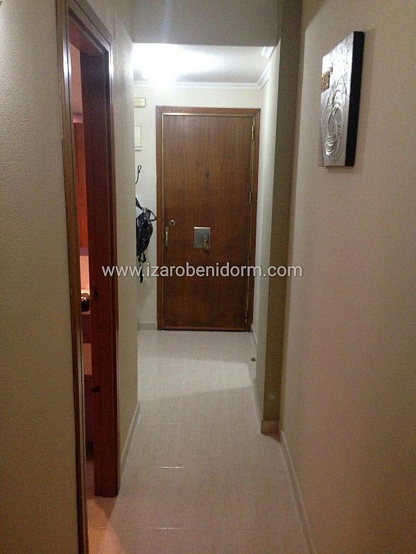 Imagen sin descripción - Apartamento en venta en Benidorm - 284861465