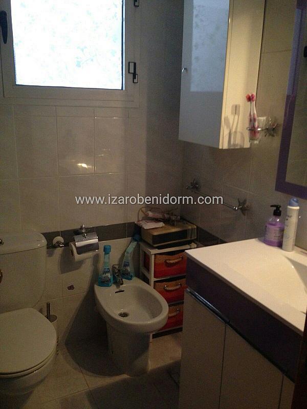 Imagen sin descripción - Apartamento en venta en Benidorm - 284861468