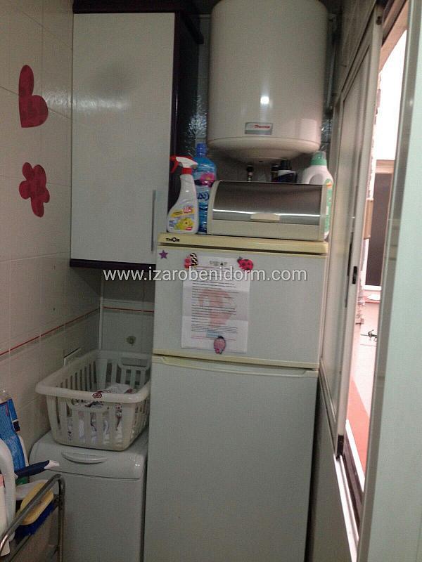 Imagen sin descripción - Apartamento en venta en Benidorm - 284861486