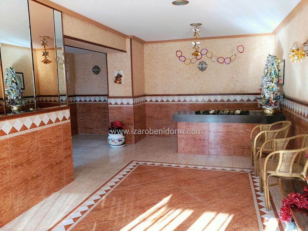 Imagen sin descripción - Apartamento en venta en Benidorm - 284861519