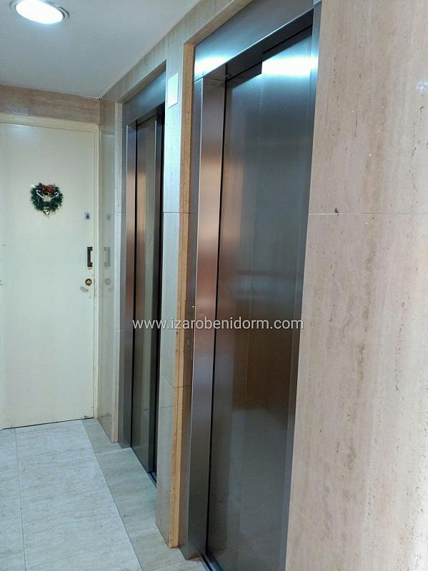 Imagen sin descripción - Apartamento en venta en Benidorm - 284861522