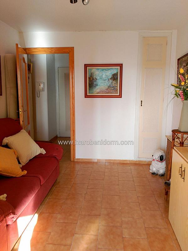 Imagen sin descripción - Apartamento en venta en Benidorm - 284861525