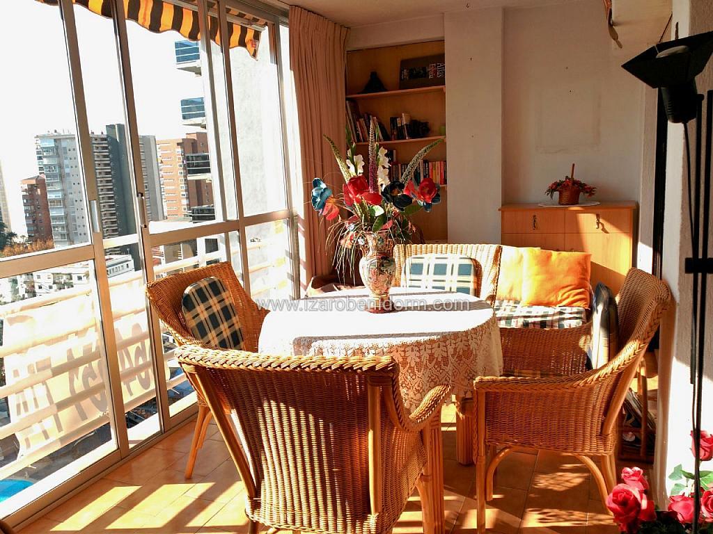 Imagen sin descripción - Apartamento en venta en Benidorm - 284861528