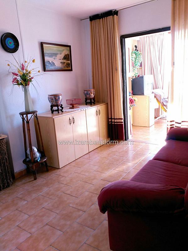 Imagen sin descripción - Apartamento en venta en Benidorm - 284861546