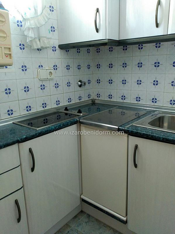 Imagen sin descripción - Apartamento en venta en Benidorm - 284861552