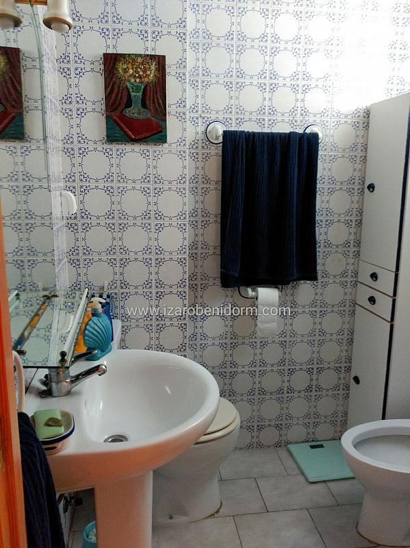 Imagen sin descripción - Apartamento en venta en Benidorm - 284861558