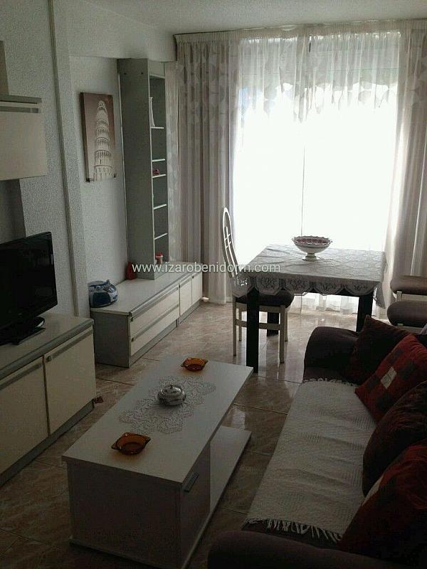 Imagen sin descripción - Apartamento en venta en Benidorm - 284862065