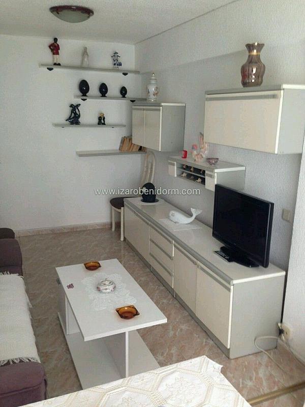 Imagen sin descripción - Apartamento en venta en Benidorm - 284862077