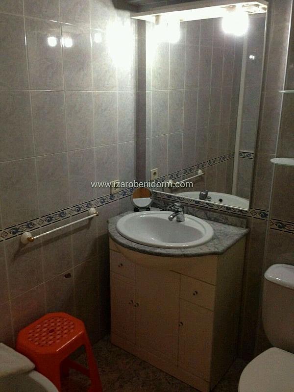 Imagen sin descripción - Apartamento en venta en Benidorm - 284862101