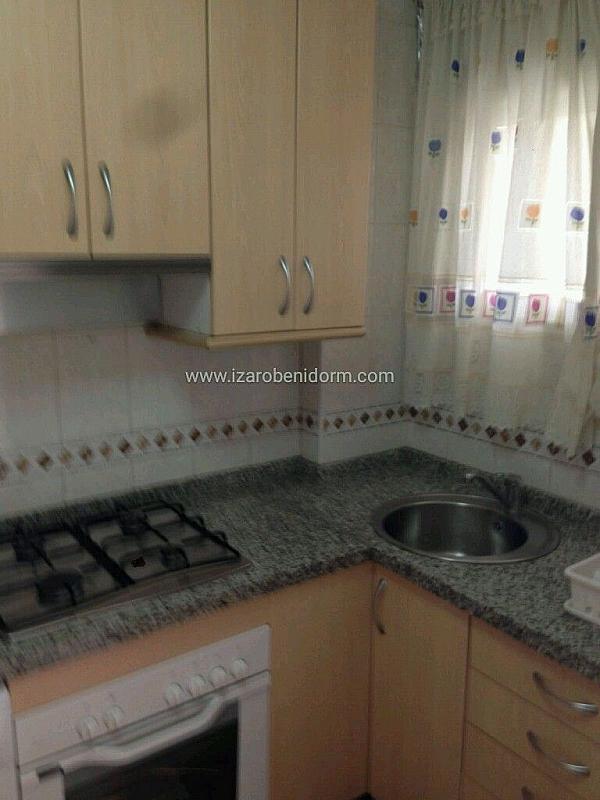 Imagen sin descripción - Apartamento en venta en Benidorm - 284862104