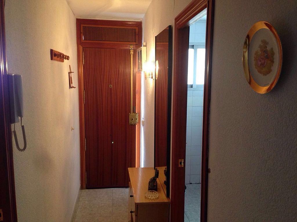 Imagen sin descripción - Apartamento en venta en Benidorm - 284862233